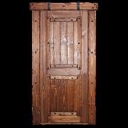 "Дверь межкомнатная ""Добряк 1"""