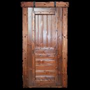 "Дверь межкомнатная ""Добряк 2"""