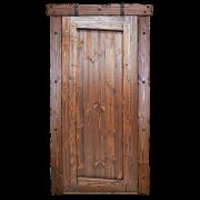 "Дверь межкомнатная ""Медведь 1"""