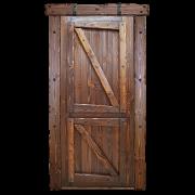 "Дверь межкомнатная ""Медведь 4"""