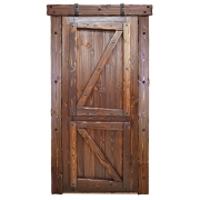 "Дверь межкомнатная ""Медведь 5"""
