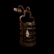 Светильник настенный СН-2