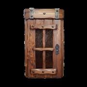 """Ящик навесной """"Барин"""" (1 дверь)"""